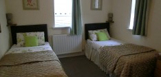 Triple Room with en-suite – Room 12a